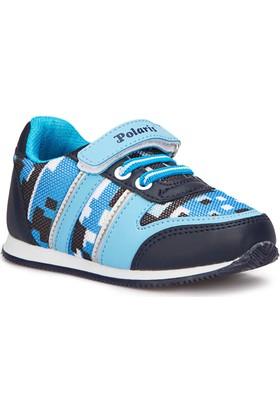 Polaris 71.508051.B Lacivert Erkek Çocuk Athletic Spor Ayakkabı