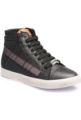 Dockers A3365245 Siyah Erkek Sneaker Ayakkabı