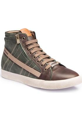 Dockers A3365251 Haki Erkek Sneaker Ayakkabı