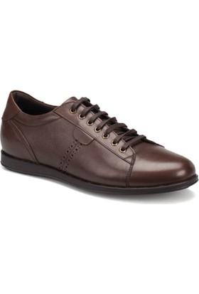Oxide N-26 M 1300 Kahverengi Erkek Deri Klasik Ayakkabı