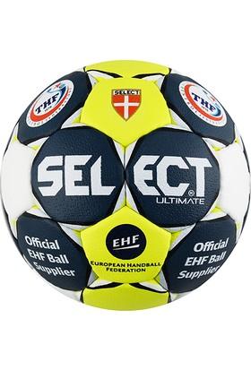 Select Ultimate EHF Onaylı Dikişli 1 No Hentbol Maç Topu