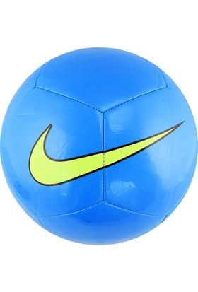 Nike SC3101-406 Pitch Train Dikişli 5 No Futbol Topu