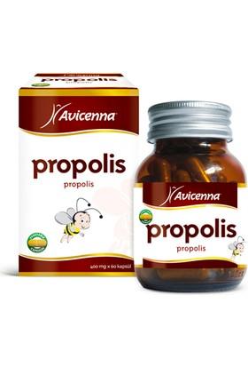 Avicenna Propolis 60 kp