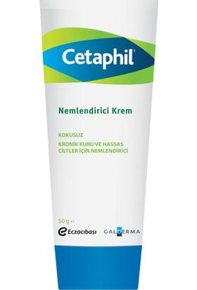 Cetaphil Dermacontrol Nemlendirici krem 50 gr