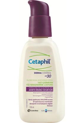Cetaphil Dermacontrol nemlendirici losyon 118 ml
