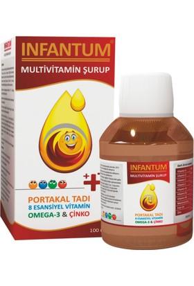İnfantum Multi Vitamin şrp