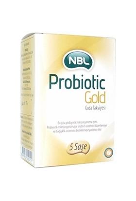 Nbl Probiatic Gold 5saşe