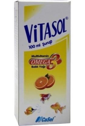 Vitasol 100 ml Şrp