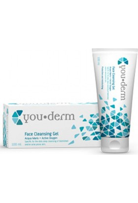 You Derm Cleansing Gel