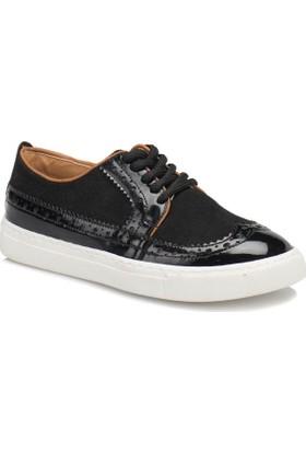 Seventeen Ally Siyah Kız Çocuk Ayakkabı