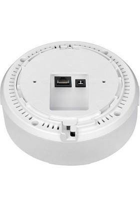 Zyxel NWA1123-AC AC1200 2.4GHz&5GHz 1200Mbps 802.11ac POE 1xGigabit Port ZON & ZAC Yönetim Yazılımı Destekli Pro Access Point