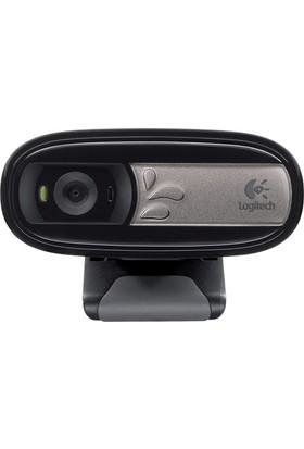 Logıtech C170 Webcam 960-001066 V-U0026