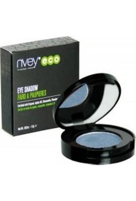 Nvey Eco Cosmetics Eye Shadow 160