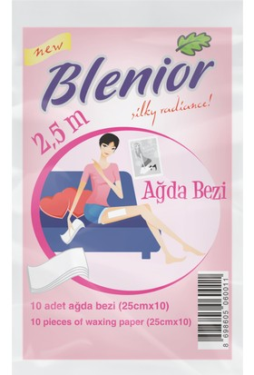 Blenior Ağda Bezi 2,5 M