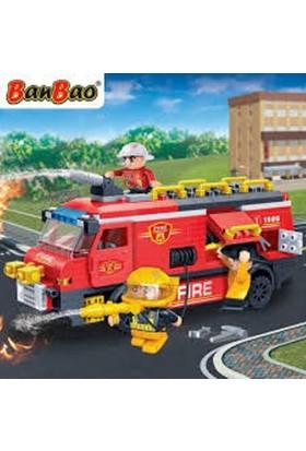 Banbao 288 Parça İtfaiye