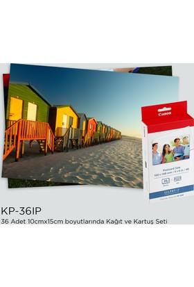 Canon KP-36IP Fotoğraf Kağıt Seti