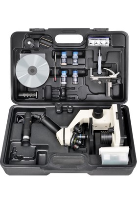 Bresser (20/40x-1024x) Mikroset Mikroskop (5116200)
