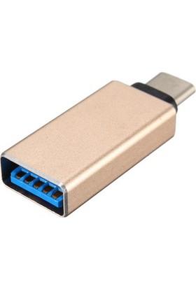 Earldom Cep Telefonu Type C Usb 3.1 To Usb 3.0 Çevirici Otg Adaptör
