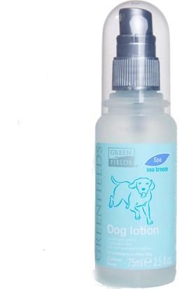 Green Fields Dog Lotion Spa Cool Aqua Köpek Parfümü 75Ml