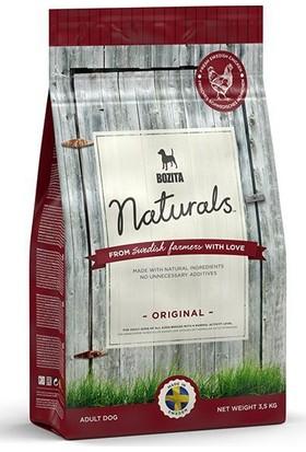 Bozita Naturals Original Tavuklu Yetişkin Köpek Maması 3,5 Kg
