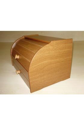 Tonka Çekmeceli Ekmek Kutusu