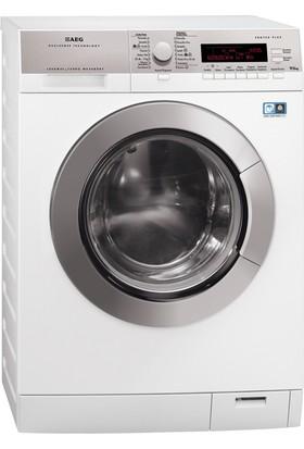 AEG L87695WD2 9 Kg 1600 Devir Kurutmalı Çamaşır Makinesi