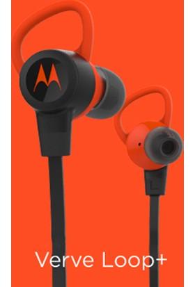 Motorola Verve Loop Plus Bluetooth Kulaklık