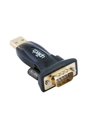 Uptech Usb 2.0 To Rs232