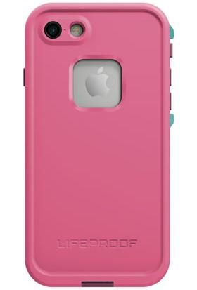 LifeProof Fre Apple iPhone 7 Kılıf Twilights Edge Pink