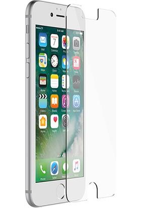 Otterbox Apple iPhone 8 Plus - iPhone 7 Plus - iPhone 6s Plus - iPhone 6 Plus Cam Ekran Koruyucu Alpha Glass
