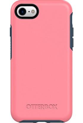 OtterBox Apple iPhone 8 - iPhone 7 Kılıf Symmetry Taffy Pink