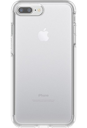 OtterBox Apple iPhone 8 Plus - iPhone 7 Plus Kılıf Symmetry Clear