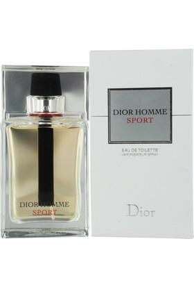 Christian Dior Homme Sport Edt 150 Ml Erkek Parfüm