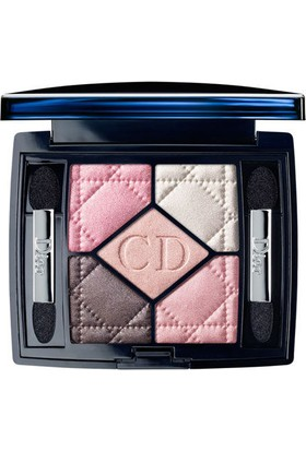 Dior Coul 5 Couleurs Eyeshadow Far Renk: 834