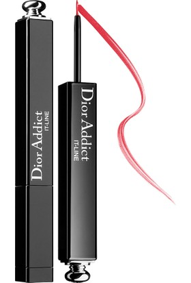 Dior Addict It Line Eyeliner Liqude 879 Int14 - It Pink 2.5 Ml