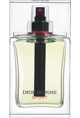 Dior Homme Sport Edt 100 Ml Erkek Parfümü