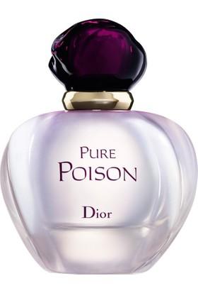 Dior Pure Poison Edp 100 Ml Kadın Parfüm