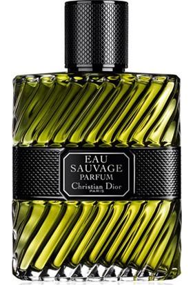 Dior Eau Sauvage Natural Edp 100 Ml Erkek Parfüm
