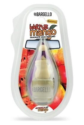 Boostzone Bargello Parfüm - Karpuz Araç Kokusu