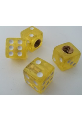 Boostzone 4Lü Zar Sibop Kapağı Açık Sarı