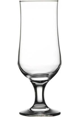 Paşabahçe Ayaklı Tulip Bira Bardağı 6Lı