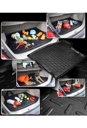 Aks Ford C-Max 5-Kişilik (2011-Sonrası) Bagaj Havuzu