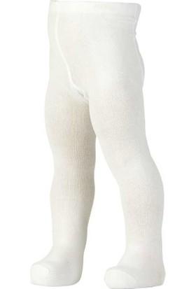 Bibaby 68000 Düz Külotlu Çorap