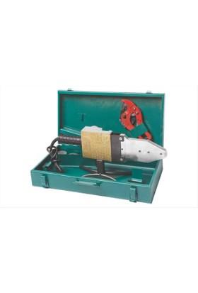 Sait Demirci Boru Kaynak Makinası (Pprc)