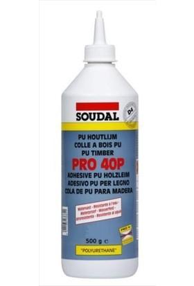 Soudal Pro 40P Deniz Tutakalı