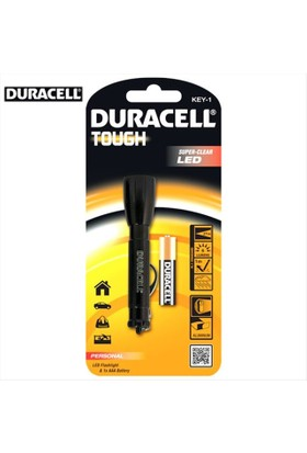 Duracell Tough Key-1