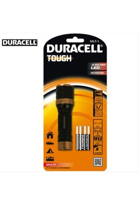 Duracell Tough Mlt-1