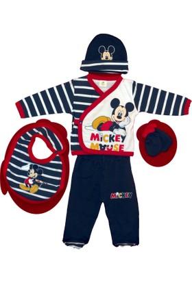 Disneybaby Mickey Mouse 5'li Set