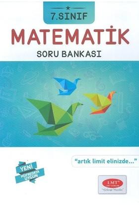 Limit 7.Sınıf Matematik Soru Bankası