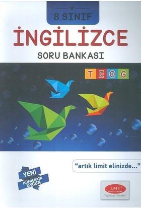 Limit 8.Sınıf ingilizce Soru Bankası